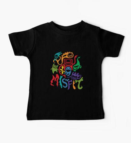 misfits - dark Baby Tee