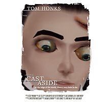 Loki cast away gag Photographic Print