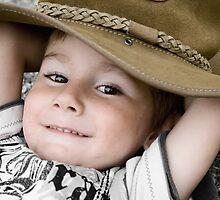 Cowboy Cole by RebeccaDaisey