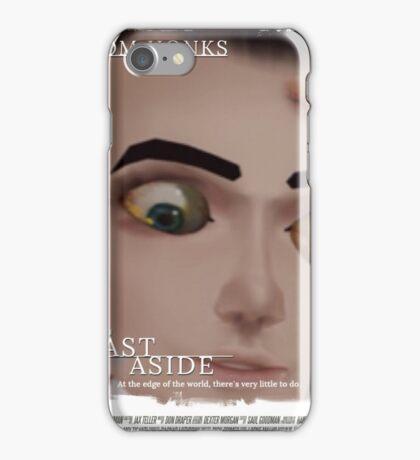 Loki cast away gag iPhone Case/Skin