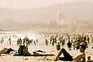 Venice Beach  by Kenny Gulley Jr.
