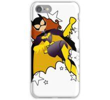 I Need a Batgirl iPhone Case/Skin