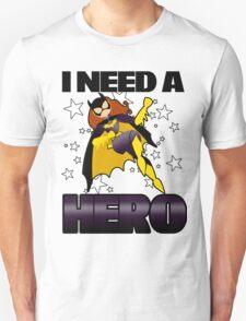 I Need a Batgirl Unisex T-Shirt