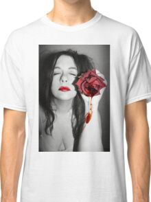 Every time hurts more than the first time Classic T-Shirt