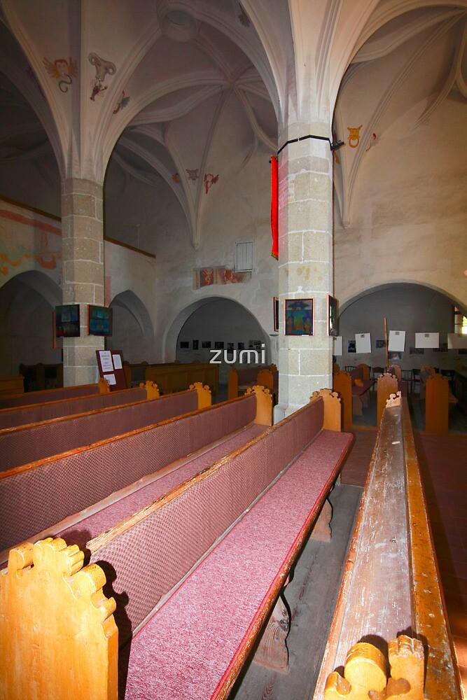 Reformed church IV. by zumi
