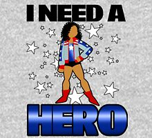 I Need Miss America Womens Fitted T-Shirt