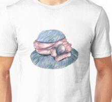 Summer Hat Unisex T-Shirt