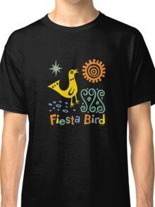 fiesta bird - dark Classic T-Shirt