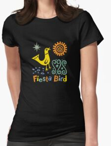 fiesta bird - dark T-Shirt