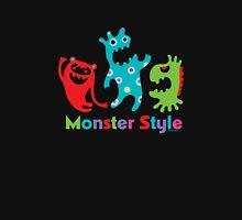Monster Style - dark T-Shirt