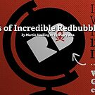 7 Years of Incredible Redbubble Stats by Redbubble Community  Team