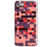 Into The Glitch iPhone Case/Skin