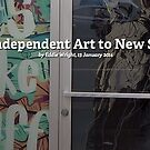 Redbubble Brings Independent Art to New San Francisco Office by Redbubble Community  Team