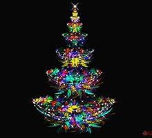Merry Apo Christmas by wolfepaw