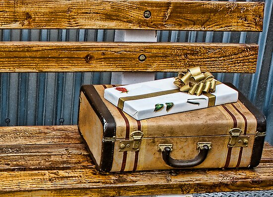 Life's A Box Of Chocolates by Lynne Morris