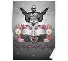 LoVe BoMb BLisS vIbRaTiOn Poster