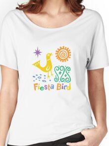 Feista Bird - light Women's Relaxed Fit T-Shirt