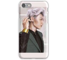 huang zitao iPhone Case/Skin