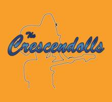Crescendolls Stella by Luke Stevens