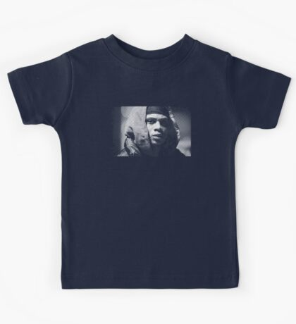 Bodie Broadus (The Wire) Kids Tee