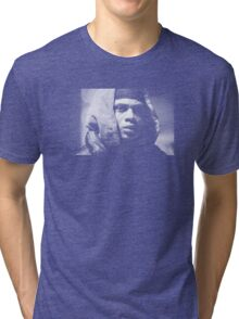 Bodie Broadus (The Wire) Tri-blend T-Shirt