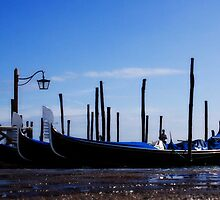 Gondolas by Kralington