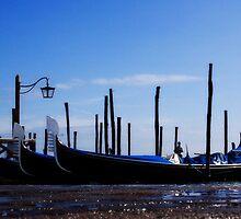 Gondolas by Kralington