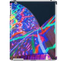 Abstract Opera iPad Case/Skin