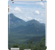 an inspiring Zambia landscape iPad Case/Skin