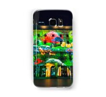 Concrete and Nature Samsung Galaxy Case/Skin