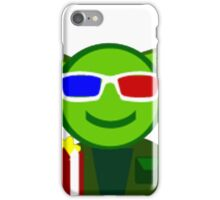 Yoda Popcorn iPhone Case/Skin