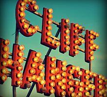Cliff Hanger - Ohio State Fair by Hampton Taylor