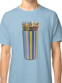 bottle colors Classic T-Shirt
