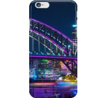 Bay of Lights iPhone Case/Skin