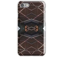 Awning and Sky Quartet iPhone Case/Skin