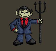 Smiling Devil Unisex T-Shirt