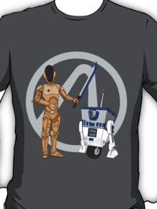 Droids of Pandora T-Shirt