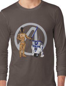 Droids of Pandora Long Sleeve T-Shirt