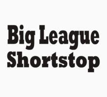 Baseball One Piece - Short Sleeve