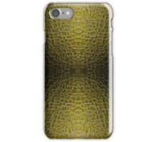 Cantaloupe Multiplied iPhone Case/Skin