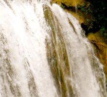 Daranak Falls (Tanay, Philippines)  Sticker