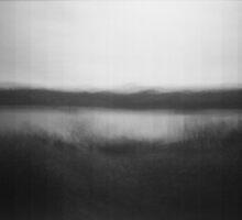 Saint Bonnet Lake by kefran