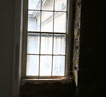through the window #3 by jbiller