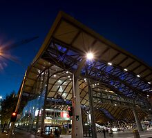 Southern Cross Station Melbourne by MDC DiGi PiCS