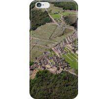 Machu Picchu iPhone Case/Skin