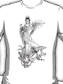 Quan Yin or Kwan Yin or Kuan Yin T-Shirt