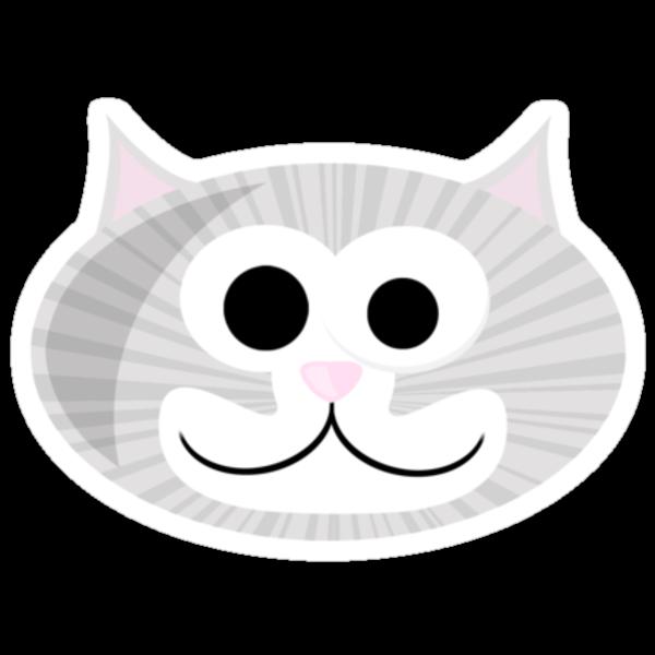 Kitten by Pamela Maxwell
