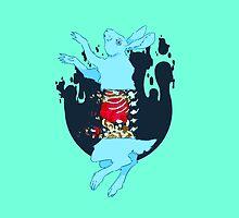 Rot Rabbit by rotrabbit