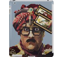 The Fortune Teller iPad Case/Skin