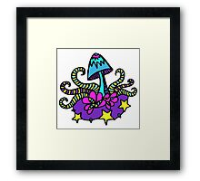 Dream Star Framed Print